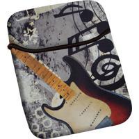 "Capa Para Tablet Sleeve Case Integris 10"", Guitarra - Nr8136G"