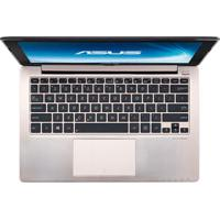 Notebook Asus Vivobook S200E-Ct189H - Dual Core - Hd 500Gb - Ram 4Gb - Tela Led De 11.6'' - Touch - Windows 8