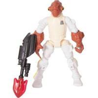 Boneco Admiral Akbar Star Wars Hero Mashers - Unissex-Incolor