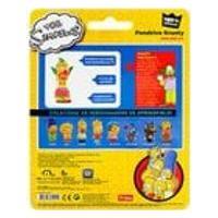 Pen Drive Krusty Simpsons 8Gb Usb Leitura 10Mb/S E Gravacao 3Mb/S Multilaser - Pd074