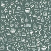 Papel De Parede Adesivo Coffe Espresso (0,58M X 2,50M)