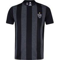 Camiseta Do Atlético-Mg Masculina Braziline Seek