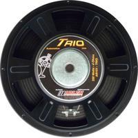 """Woofer Alto-Falante 15"""" Arlen 350W Rms - Trio Ar151"""