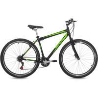 Bicicleta Aro 29 Mtb 21V Jaws Mormaii - Unissex