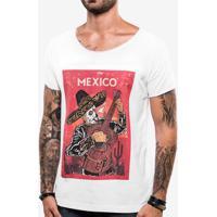 Camiseta Velho Mariachi 103897