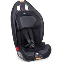 Cadeira Para Auto - De 09 À 36 Kg - Gro-Up 1 2 3 - Black - Chicco - Unissex-Preto