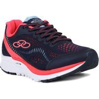 b0c0a5fd14d Netshoes  Tênis Esportivo Feminino Olympikus Challenger Running - Feminino