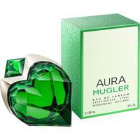 Aura De Thierry Mugler Eau De Parfum Feminino 90 Ml
