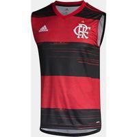 Regata Flamengo I 20/21 Adidas Masculina - Masculino