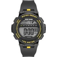 Relógio Mormaii Masculino Wave - Mo9810/8Y Mo9810/8Y - Masculino-Preto