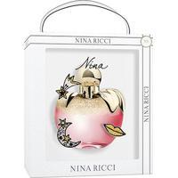 Perfume Feminino Nina Collector Nina Ricci Eau De Toilette 50Ml - Feminino-Incolor