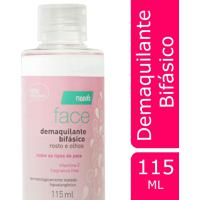 Demaquilante Bifásico Needs 115Ml