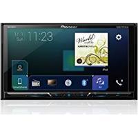 "Dvd Player Automotivo Pioneer 2 Din Avh-Z5080Tv Mixtrax - Tela 7"" - Tv, Usb, Aux E Bluetooth"