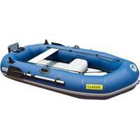 Barco Inflável Aqua Marina Classic – Azul