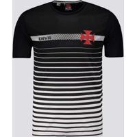 Camisa Vasco Date - Masculino
