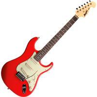 Guitarra Memphis Tagima Mg 32 Vermelho