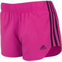 ... Short Adidas M10 Feminino - Feminino 4bd3537ed7764