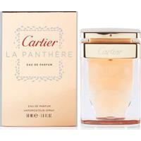 Cartier La Panthere Eau De Parfum Feminino 75 Ml