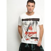 Camiseta Derek Ho Candey Lollipop Masculina - Masculino