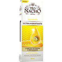 Shampoo Tio Nacho Ultra-Hidratante Com 415Ml 415Ml