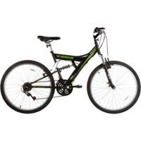 Bicicleta Track Bikes Tb 100 Mountain Bike Aro 26 - Unissex