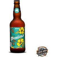 Cerveja Invicta Damiana 500Ml - Ipa
