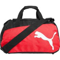 Bolsa Puma Pro Training Small Vermelha
