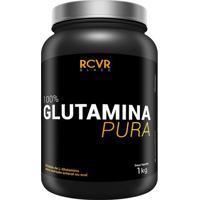 Glutamina 100% Pura- 1Kg- Brn Foodsbrn Foods