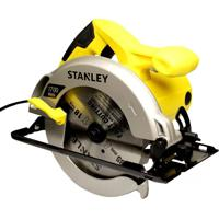 "Serra Circular Stanley 7 ¼"" 1700W Stsc1718 127V"