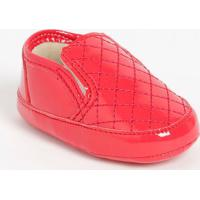 Slip On Com Matelass㪠- Vermelho- Ticco Babytico Baby