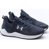 Tênis Under Armour Charged Envolve Azul Masculino