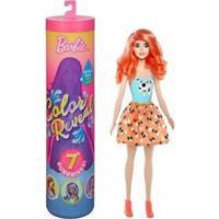 Boneca Barbie Estilo Surpresa Com Acessórios - Feminino-Rosa