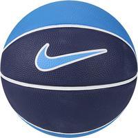 Netshoes  Bola Basquete Nike Swoosh Mini Tamanho 3 Mini - Unissex d142dfb821b54