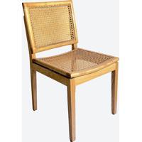 Cadeira Brera Carvalho Americano
