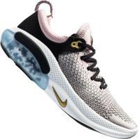 Tênis Nike Joyride Run - Feminino - Rosa/Preto