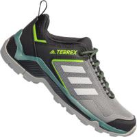 Tênis Adidas Terrex Eastrail - Masculino - Cinza Claro