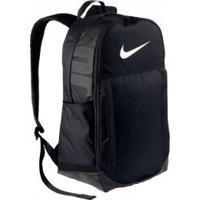 Mochila Nike Brasilia Just Xl Preta - Nike