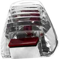 Lanterna Traseira Para Honda Twister Pro Tork 2001 A 2008