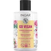 Condicionador Go Vegan Cachos- 300Ml- Inoarinoar