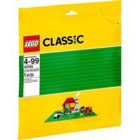 Lego Classic - Base Verde - 10700