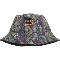 Chapéu Bucket Hat Other Culture Double Forest - Masculino