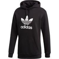 Blusão Adidas Trefoil Originals Preto
