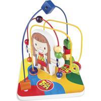Brinquedo Educativo Aramado Tyta - Carlu