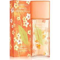 Perfume Green Tea Nectarine Blossom Feminino Elizabeth Arden Edt 100Ml - Feminino