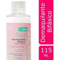 Demaquilante Bifásico Needs Com 115Ml 115Ml