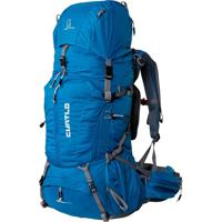 Mochila Mountaineer 50+10L Hs Moc008-1 Azul - Curtlo