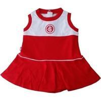 Vestido Bebê Regata Internacional Revedor