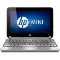 "Netbook Hp Mini 210-2130Br - Intel Atom N550 - Ram 2Gb - Hd 320Gb - Tela 10.1"" - Windows 7"
