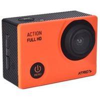 Câmera De Ação Action Full Hd 1080P - Tela Lcd 2Pol - 12Mp 30 Fps 450 Mah - Dc190 Action