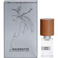 Nasomatto Silver Musk De Nasomatto Extrait De Parfum Feminino Pure Perfume 30 Ml